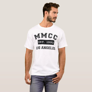 MMCC LA Athletics - T Shirt