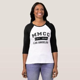 MMCC LA Athletics - Women's T Shirt