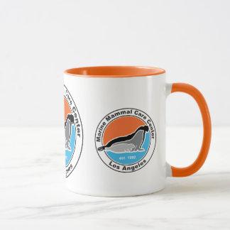 MMCC LA Logo Mug