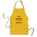 Mme Kitchen Tabliers