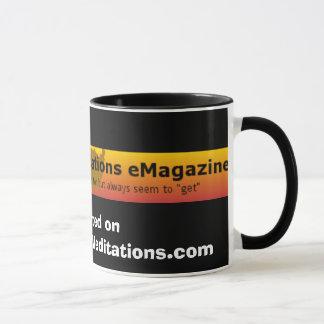 MMeM, Get posted on www.MidwesternMeditations.com Mug