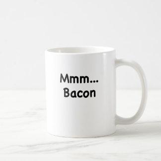 Mmm... Bacon Coffee Mug