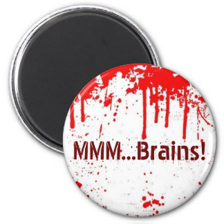 MMM...Brains Magnet