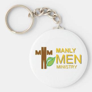 MMM Key Chain