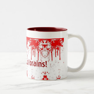 MMM......liquid brains! - Mug