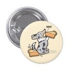 Mmm... Pie! Corgi [Cardigan Blue Merle] GAF2014-04 Pins
