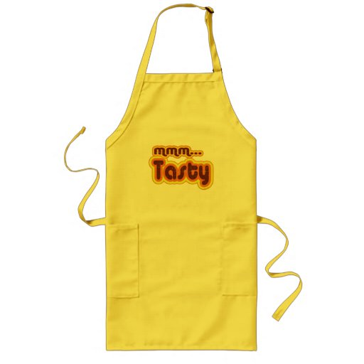 mmm Tasty Apron