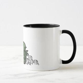 Mmmm... City... Mug