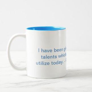 MMPT5 - Motivational Mug by Paula Tooths