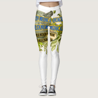 MMQ Fashion Leggings