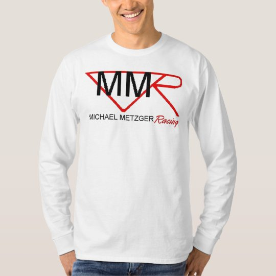 MMR Long Sleeve Shirt