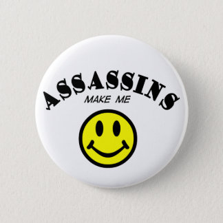 MMS: Assassins 2 Inch Round Button