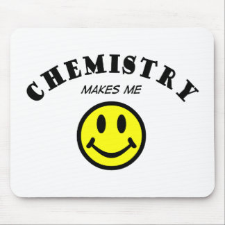 MMS: Chemistry Mouse Pad