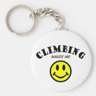 MMS: Climbing Keychain