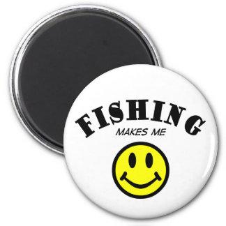 MMS: Fishing Magnet