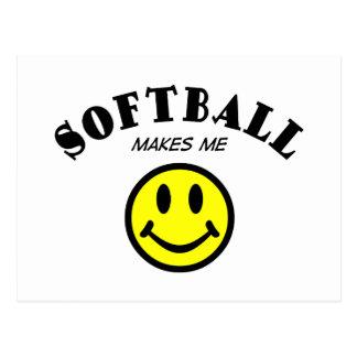 MMS : Le base-ball Cartes Postales