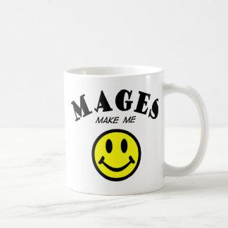 MMS: Mages Coffee Mug