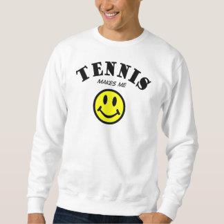 MMS: Tennis Sweatshirt