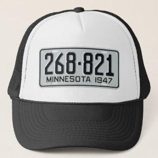 MN47 TRUCKER HAT