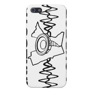 MN Loudest IPhone 4 Case