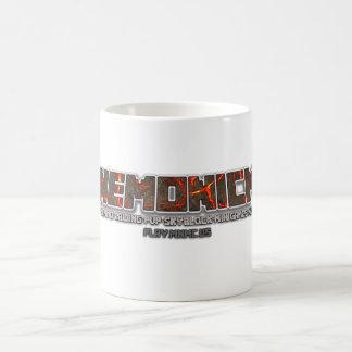 MnemonicMC Coffee Mug