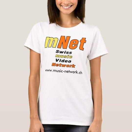 mNet shirt