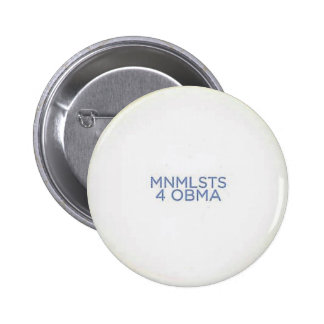MNMLSTS 4 OBMA Button