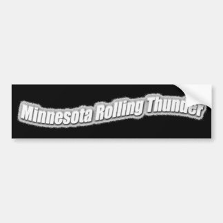 MNRT Bumper Sticker