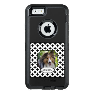 MNSR IPhone Case