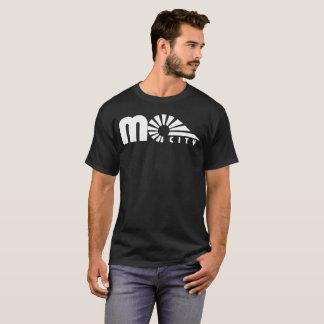 Mo City Missouri City T-Shirt-White T-Shirt
