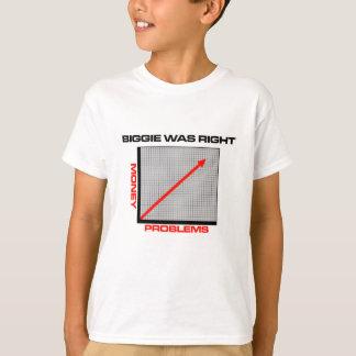 Mo Money More Problems T-Shirt