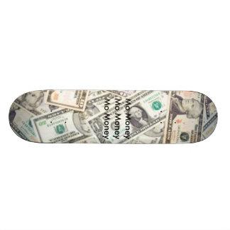 mo money skateboard