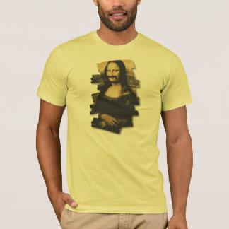 MO-na Lisa T-Shirt