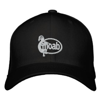 Moab Embroidered Hats