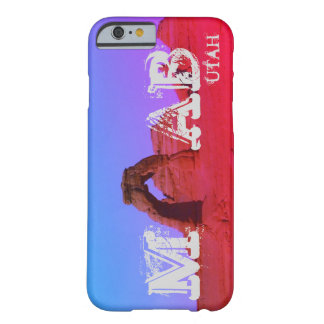 Moab, Utah Arches National Park Barely There iPhone 6 Case