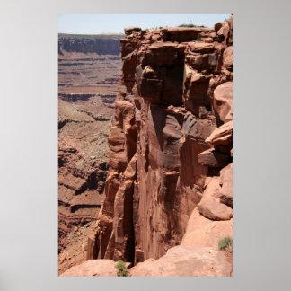 Moab, Utah Poster