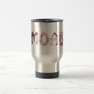 Moab, Utah Travel Mug