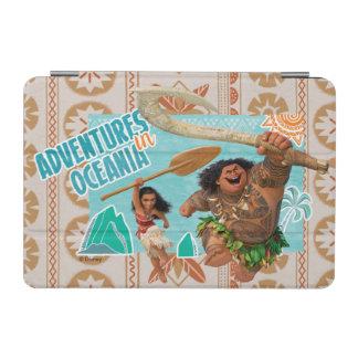 Moana | Adventures In Oceania iPad Mini Cover