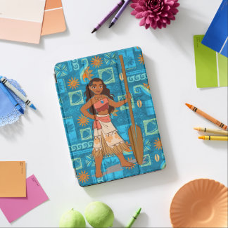 Moana | Daughter Of The Sea iPad Air Cover