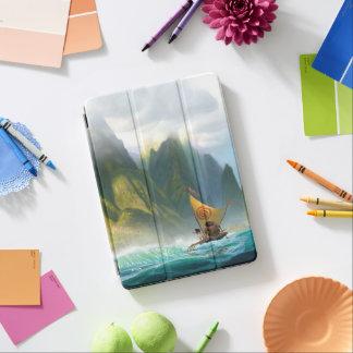 Moana | Discover Oceania iPad Air Cover