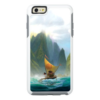 Moana | Discover Oceania OtterBox iPhone 6/6s Plus Case