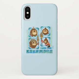 Moana | Fear The Kakamora Case-Mate iPhone Case