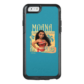 Moana | Find Your Way OtterBox iPhone 6/6s Case