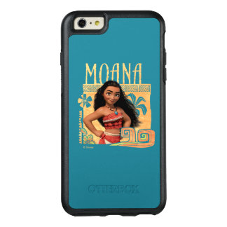 Moana | Find Your Way OtterBox iPhone 6/6s Plus Case