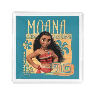 Moana | Find Your Way Perfume Tray