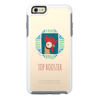 Moana | Heihei OtterBox iPhone 6/6s Plus Case