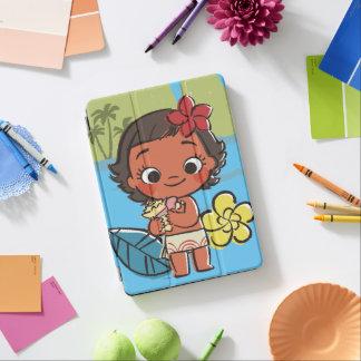 Moana | Island Daughter iPad Air Cover