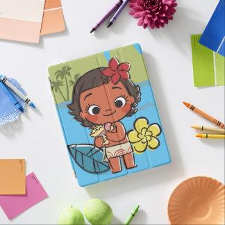 Moana | Island Daughter iPad Cover