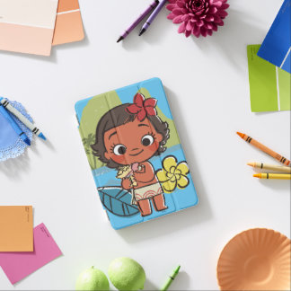 Moana | Island Daughter iPad Mini Cover