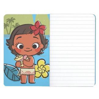 Moana | Island Daughter Journal